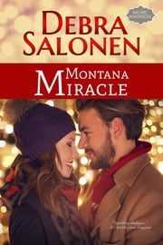 Montana Miracle ebook by Debra Salonen