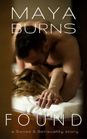 Found ebook by Maya Burns