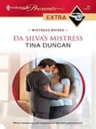 Da Silva's Mistress ebook by Tina Duncan