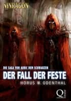 Der Fall der Feste ebook by Horus W. Odenthal