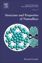 Characterization of Nanomaterials in Complex Environmental and Biological Media ebook by Mohammed Baalousha, Jamie Lead