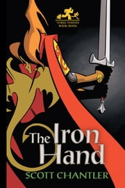 Iron Hand, The ebook by Scott Chantler