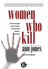 Women Who Kill ebook by Ann Jones