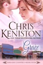 Grace eBook par Chris Keniston