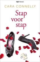 Stap voor stap ebook by Cara Connelly, Valérie Janssen