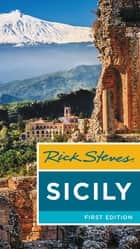 Rick Steves Sicily eBook by Rick Steves, Alfio Di Mauro
