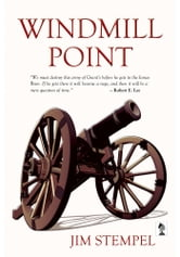 Windmill Point ebook by Jim Stempel