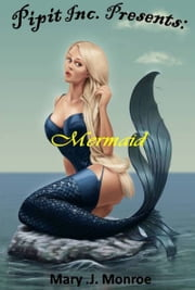 Mermaid ebook by Mary Jade Monroe