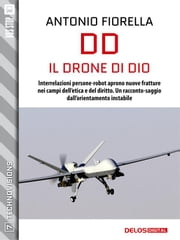 DD - Il Drone di Dio ebook by Kobo.Web.Store.Products.Fields.ContributorFieldViewModel