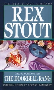 The Doorbell Rang ebook by Rex Stout,Stuart M. Kaminsky