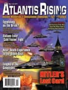 Atlantis Rising Magazine - 87 May/June 2011 ebook by J. Douglas Kenyon