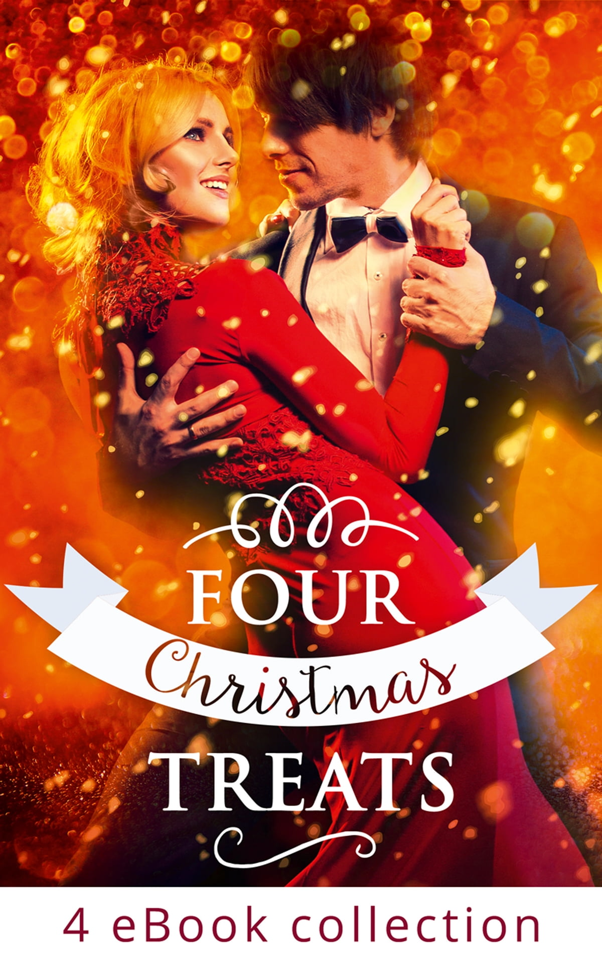 A Husband For Christmas.Four Christmas Treats The Christmas Bride Christmas Eve Marriage Her Husband S Christmas Bargain Christmas Bonus Strings Attached Mills