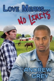 Love Means... No Limits ebook by Andrew Grey,Catt Ford