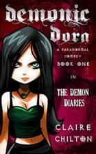 Demonic Dora ebook by Claire Chilton