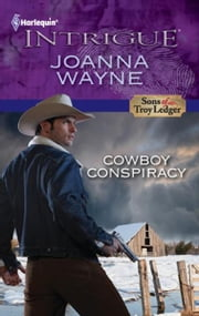Cowboy Conspiracy ebook by Joanna Wayne