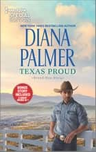 Texas Proud & Circle of Gold ebook by Diana Palmer