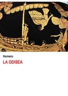 La Odisea ebook by Homero