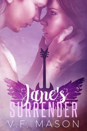 Jane's Surrender ebook by V.F. Mason