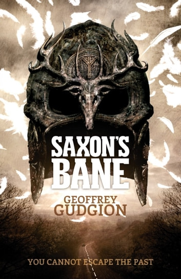 Saxon's Bane ebook by Geoffrey Gudgion