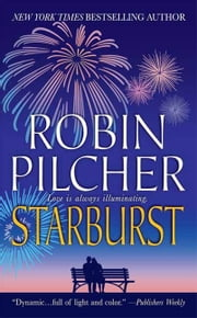 Starburst - A Novel ebook by Robin Pilcher