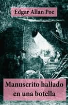 Manuscrito hallado en una botella ebook by Edgar Allan Poe