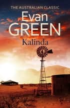Kalinda ebook by Evan Green