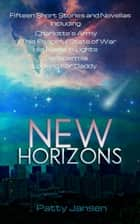 New Horizons ebook by Patty Jansen