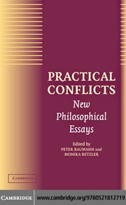 Practical Conflicts ebook by Baumann, Peter