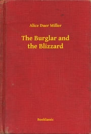 The Burglar and the Blizzard ebook by Alice Duer Miller