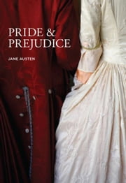 Pride And Prejudice 電子書 by Jane Austen
