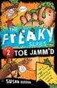 Toe Jamm'd ebook by Susan Berran