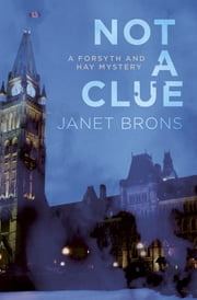 Not A Clue ebook by Janet Brons