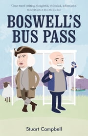 Boswell's Bus Pass ebook by Stuart Campbell