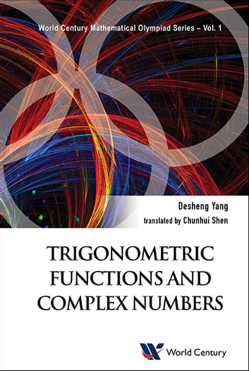 Trigonometric Functions and Complex Numbers