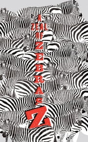 A Zeal of Zebras - An Alphabet of Collective Nouns ebook by Woop Studios