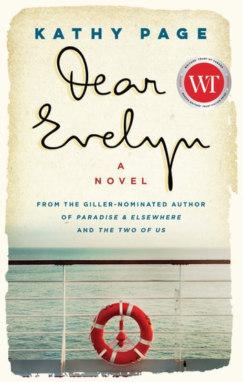 Dear Evelyn ebook by Kathy Page