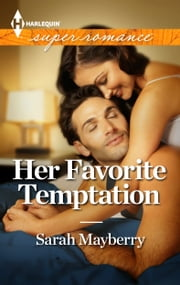 Her Favorite Temptation ebook by Sarah Mayberry