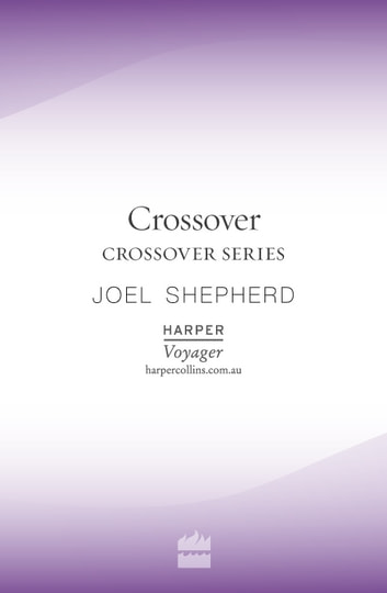 Crossover eBook by Joel Shepherd