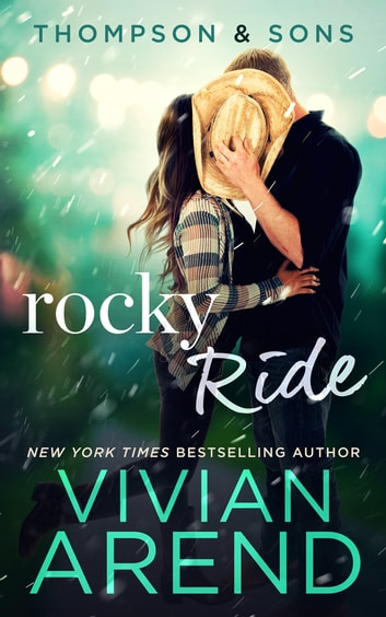 Rocky Ride ebook by Vivian Arend