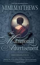 The Matrimonial Advertisement ekitaplar by Mimi Matthews