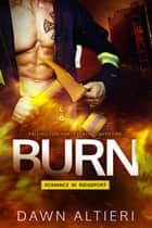 Burn ebook by
