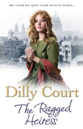 The Ragged Heiress ebook by Dilly Court