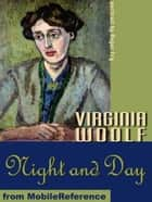 Night And Day (Mobi Classics) ebook by Virginia Woolf