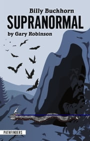 Billy Buckhorn: Supranormal ebook by Gary Robinson
