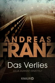 Das Verlies eBook by Andreas Franz
