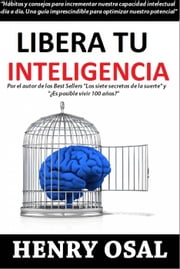 Ser Inteligente ebook by Henry Osal