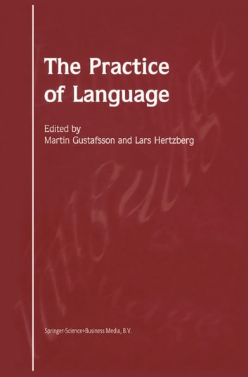 The Practice of Language ebook by