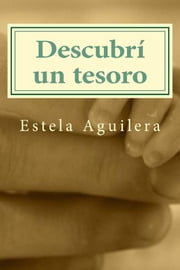 Descubrí un tesoro ebook by Estela Aguilera