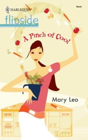 A Pinch of Cool ebook by Mary Leo