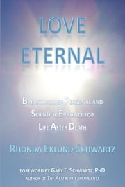 LOVE ETERNAL ebook by Rhonda Eklund-Schwartz